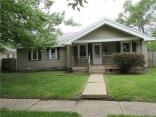 2321 North Waugh Street<br />Kokomo, IN 46901