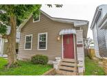 1248 Ringgold Avenue, Indianapolis, IN 46203