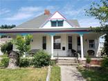517 South Anderson Street<br />Elwood, IN 46036