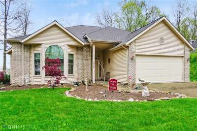 934 S Live Oak Court, Kokomo, IN 46901