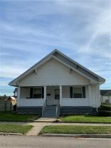 423 West Washington Street, Lebanon, IN 46052