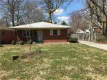 5896 Brouse Avenue, Indianapolis, IN 46220