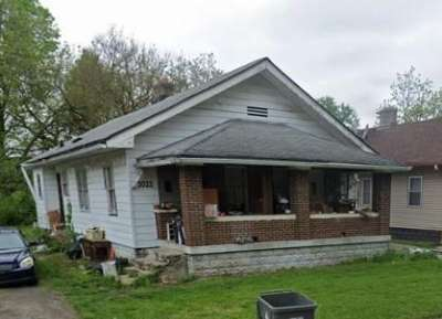 3022 N Harding Street, Indianapolis, IN 46208