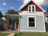 706 Iowa Street, Indianapolis, IN 46203
