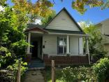 909 West 29th Street, Indianapolis, IN 46208