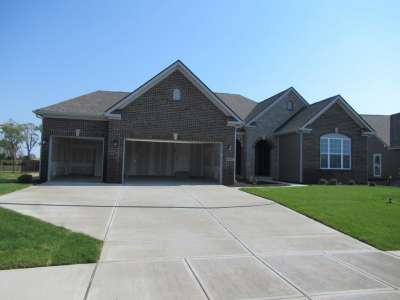 4363 S Furlong Lane, Bargersville, IN 46106