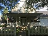 1365 N Honey Locust Court, Columbus, IN 47201