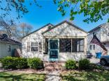 5128 Evanston Avenue, Indianapolis, IN 46205