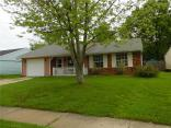 5333  Lobo  Drive, Indianapolis, IN 46237