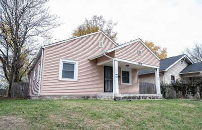 2914 N Brookside Avenue, Indianapolis, IN 46218