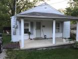 483 3rd Street, North Vernon, IN 47265