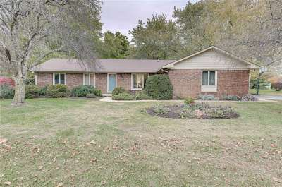 7828 E County Road 150, Avon, IN 46123
