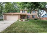 538 Nelson Drive, Brownsburg, IN 46112