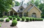 9719 North Summer Ridge Lane, Mooresville, IN 46158