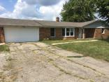 1742 South Mauxferry Road, Franklin, IN 46131