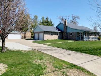 232 W North Street, Knightstown, IN 46148