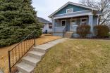 2757 S Allen Avenue, Indianapolis, IN 46203