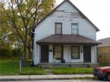909 Saint Peter Street<br />Indianapolis, IN 46203