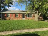 6002 Penway Street, Indianapolis, IN 46224