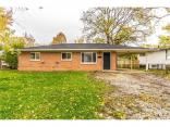 4928 West 34th Place, Indianapolis, IN 46224
