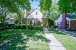 4620 Boulevard Place, Indianapolis, IN 46208