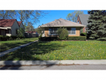 1130 North Butler Avenue, Indianapolis, IN 46219