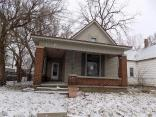 1409 4th Avenue, Terre Haute, IN 47807