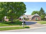 4901  Deer Ridge S Drive, Carmel, IN 46033