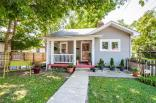 917 East 44th Street, Indianapolis, IN 46205