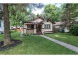5424 Winthrop Avenue, Indianapolis, IN 46220