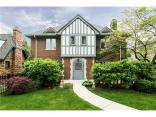 5831 Washington Boulevard, Indianapolis, IN 46220