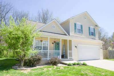 659 S Solitude Court, Bloomington, IN 47403