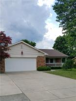 1048 Waterford Drive, Greenwood, IN 46142