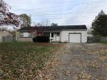 6629 Parker Lane, Indianapolis, IN 46220