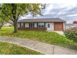 9 Meadow Creek East Boulevard, Whiteland, IN 46184