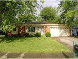 1512 Burries Terrace, Indianapolis, IN 46229