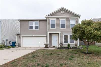 12884 E E 131st Street, Fishers, IN 46037