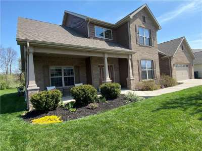 612 N Bluegrass Trail, Kokomo, IN 46901