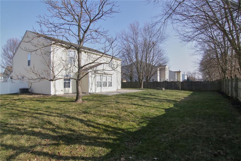 6863 W Woodland Heights Drive, Avon, IN 46123 image #39
