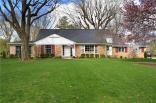 6296 North Olney Street, Indianapolis, IN 46220