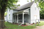 324 North Jameson Street<br />Lebanon, IN 46052