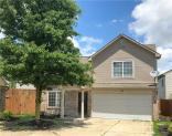 732 Cembra Drive, Greenwood, IN 46143
