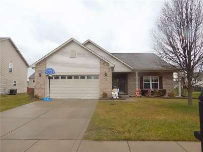 2582 Foxtail Drive, Plainfield, IN 46168