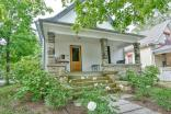 630 East University Street, Bloomington, IN 47401