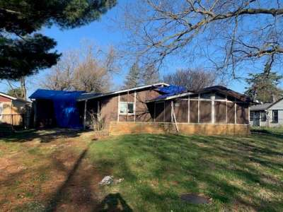 2836 N Hillside Avenue, Indianapolis, IN 46218