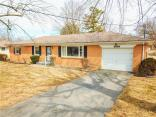 3028 Lawson Drive, New Castle, IN 47362