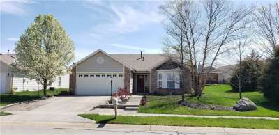 11811 W Shady Meadow Place, Fishers, IN 46037