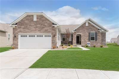 13467 E Mosel Court, Fishers, IN 46037