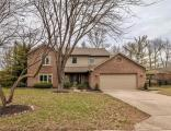 4756 Silver Springs Drive, Greenwood, IN 46142