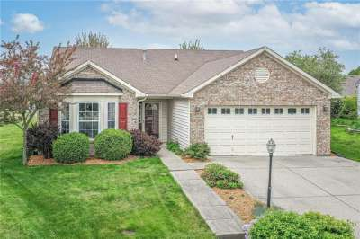 11689 N Silver Meadow Court, Fishers, IN 46037